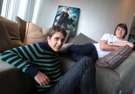 james and oliver phelps young-#9