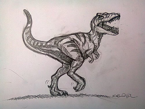 Tyrannosaurous rex