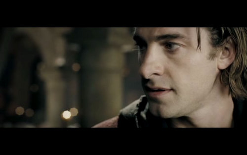 Underworld Evolution - michael-corvin Screencap