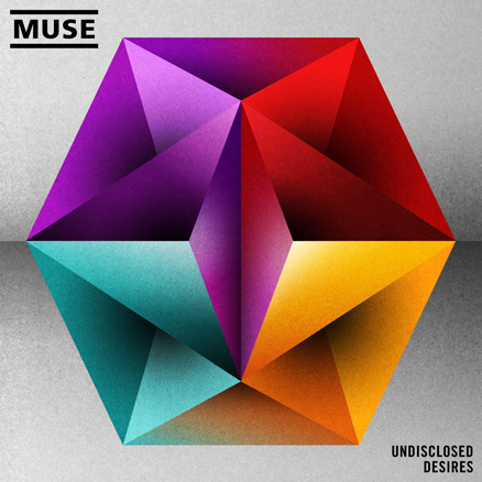 Undisclosed Desires Cover