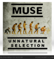 Unnatural Selection cover - muse photo