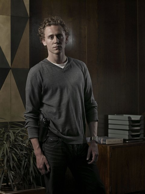 Wallander - Tom Hiddleston Image (24060167) - Fanpop
