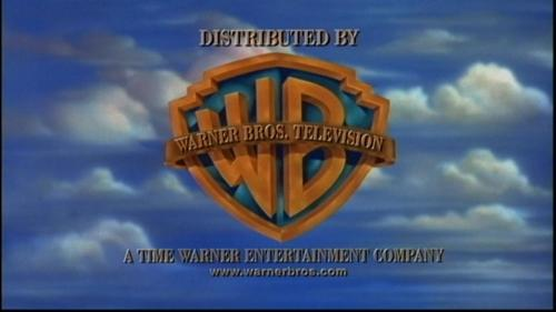 Warner Bros. televisie Distribution (2000, Widescreen)