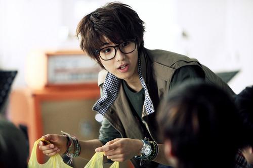 Yeo Joon Hee achtergrond