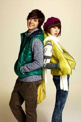 Yoon-eun-hye&Kim-hyun-jong