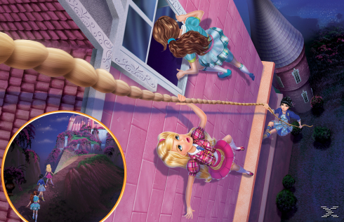 Barbie princess charm school barbie movies photo