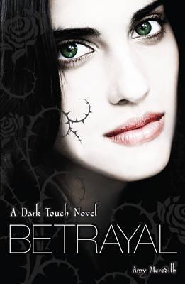 cover: betrayal