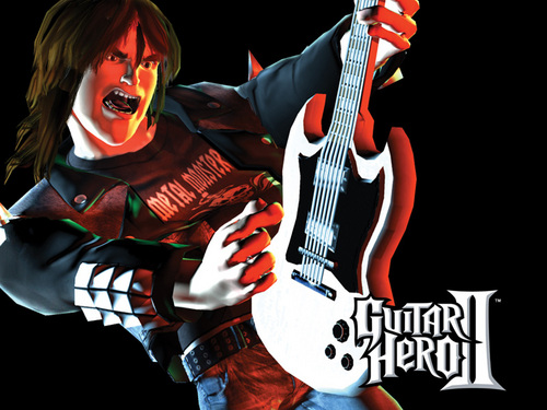 guitarra hero