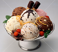 ice cream Yummy...........