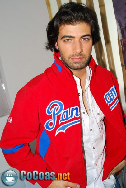 jenky my love - jencarlos-canela photo