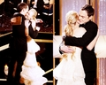 ji and kaley - jim-parsons-and-kaley-cuoco photo