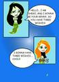 kim possible comic 3