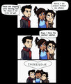korra, mako and bolin - avatar-the-last-airbender photo