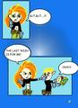 kp comic 8 - kim-possible photo