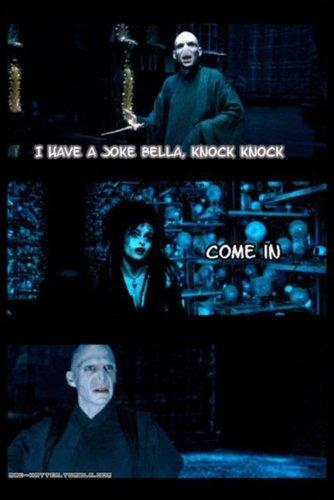 लोल Bellatrix