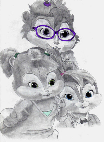 my picture Chipettes