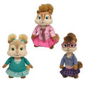 my toys Chipettes