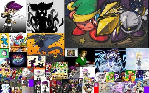 my video game stuff