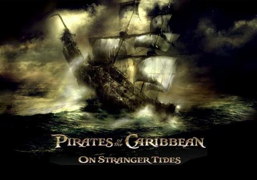 pirets of the caribbean