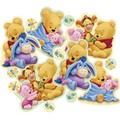 pooh bear wallpaper - baby-pooh photo