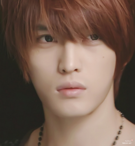Hero Jae Joong wallpaper possibly with a portrait called pretty jaejung oppa