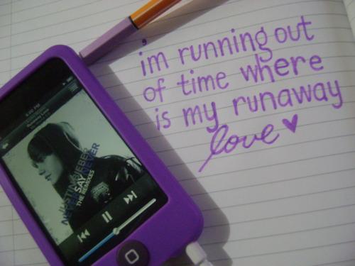 runaway amor