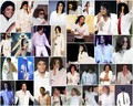 sexy in white - michael-jackson photo