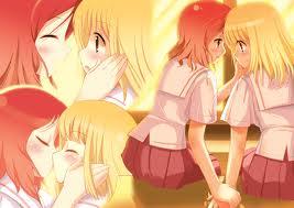 soft sweet yuri pics