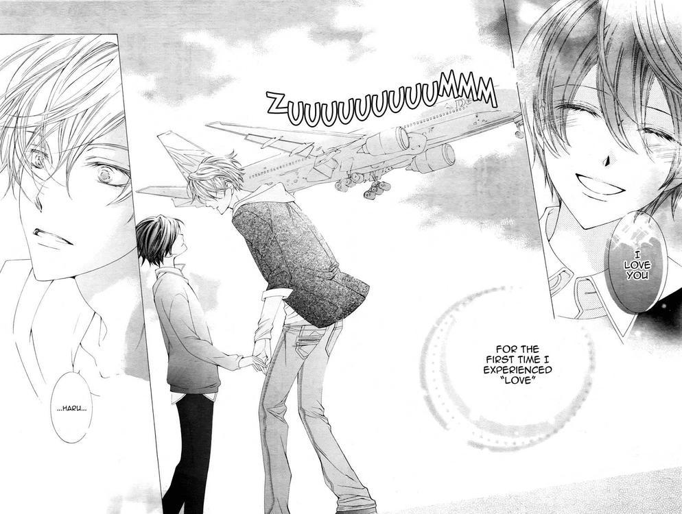 Haruhi and Tamaki imag...