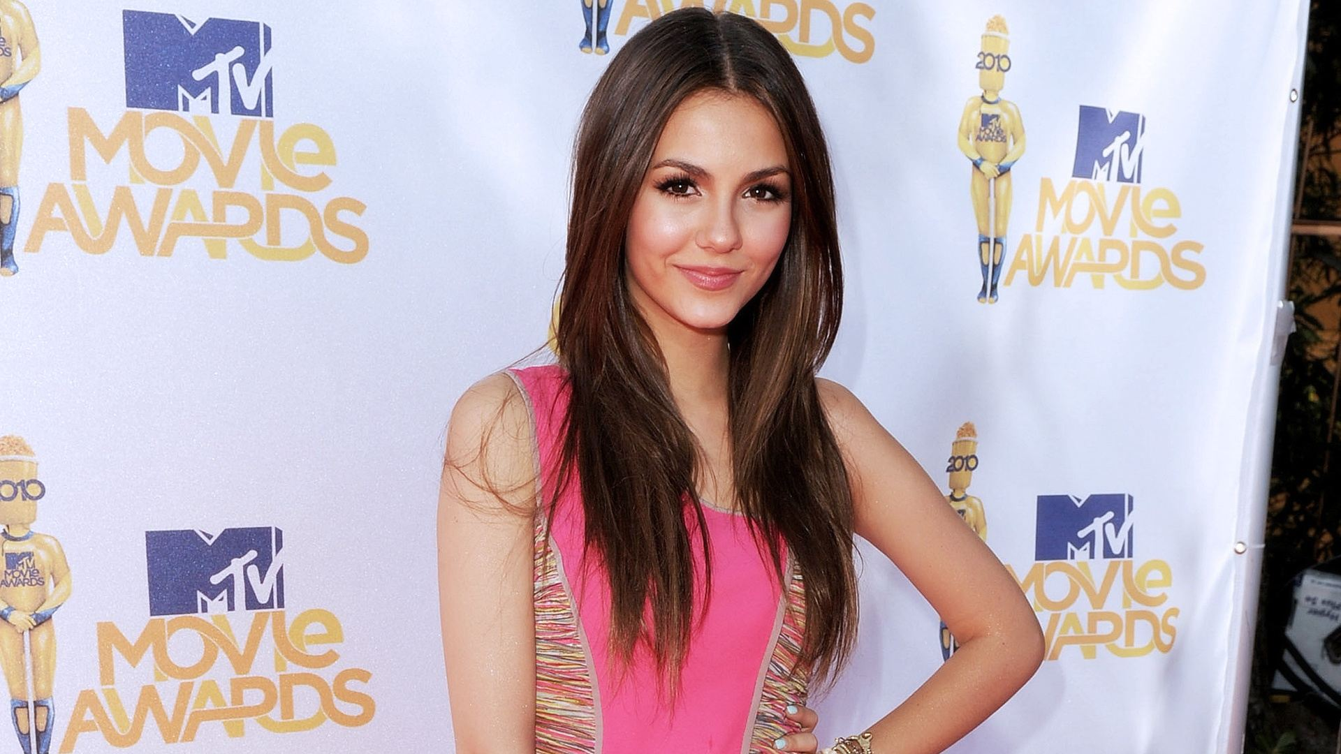 image Victoria justice the rocky horror picture show