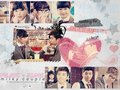 wooyoung.milky couple wallpaper - jang-wooyoung wallpaper