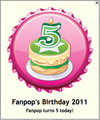 -Fanpop Caps-