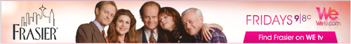 Frasier photo entitled -Frasier-