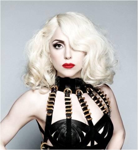 ♥ Lady Gaga