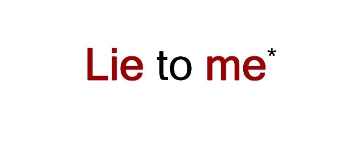 Lie to me roulette