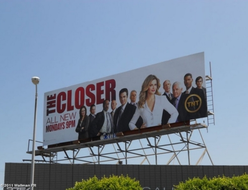 -The Closer Billboard-