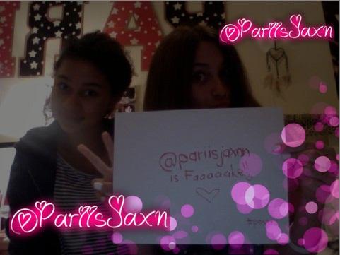 @pariisjaxn twitter ♥