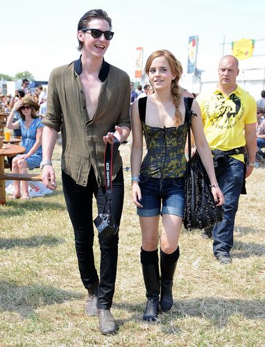 2010 Glastonbury Musica Festival in Somerset, England (25.06.10) [HQ]