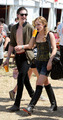 2010 Glastonbury Music Festival in Somerset, England (25.06.10) [HQ]