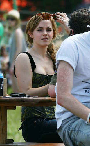 2010 Glastonbury musique Festival in Somerset, England (25.06.10) [HQ]