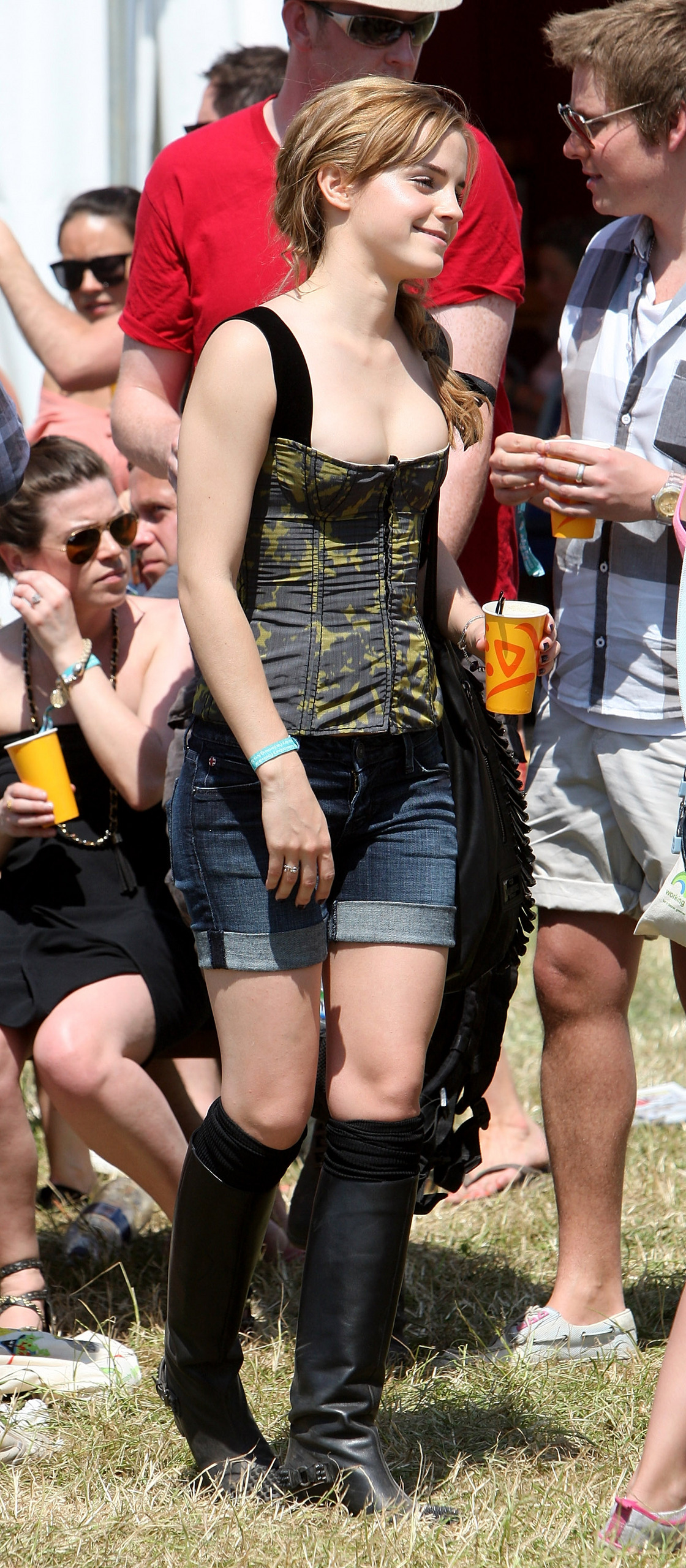 2010 Glastonbury âm nhạc Festival in Somerset, England (25.06.10) [HQ]