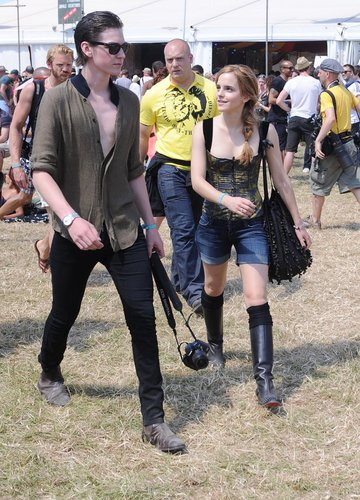 2010 Glastonbury সঙ্গীত Festival in Somerset, England (25.06.10) [HQ]
