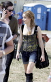 2010 Glastonbury musik Festival in Somerset, England (25.06.10) [HQ]