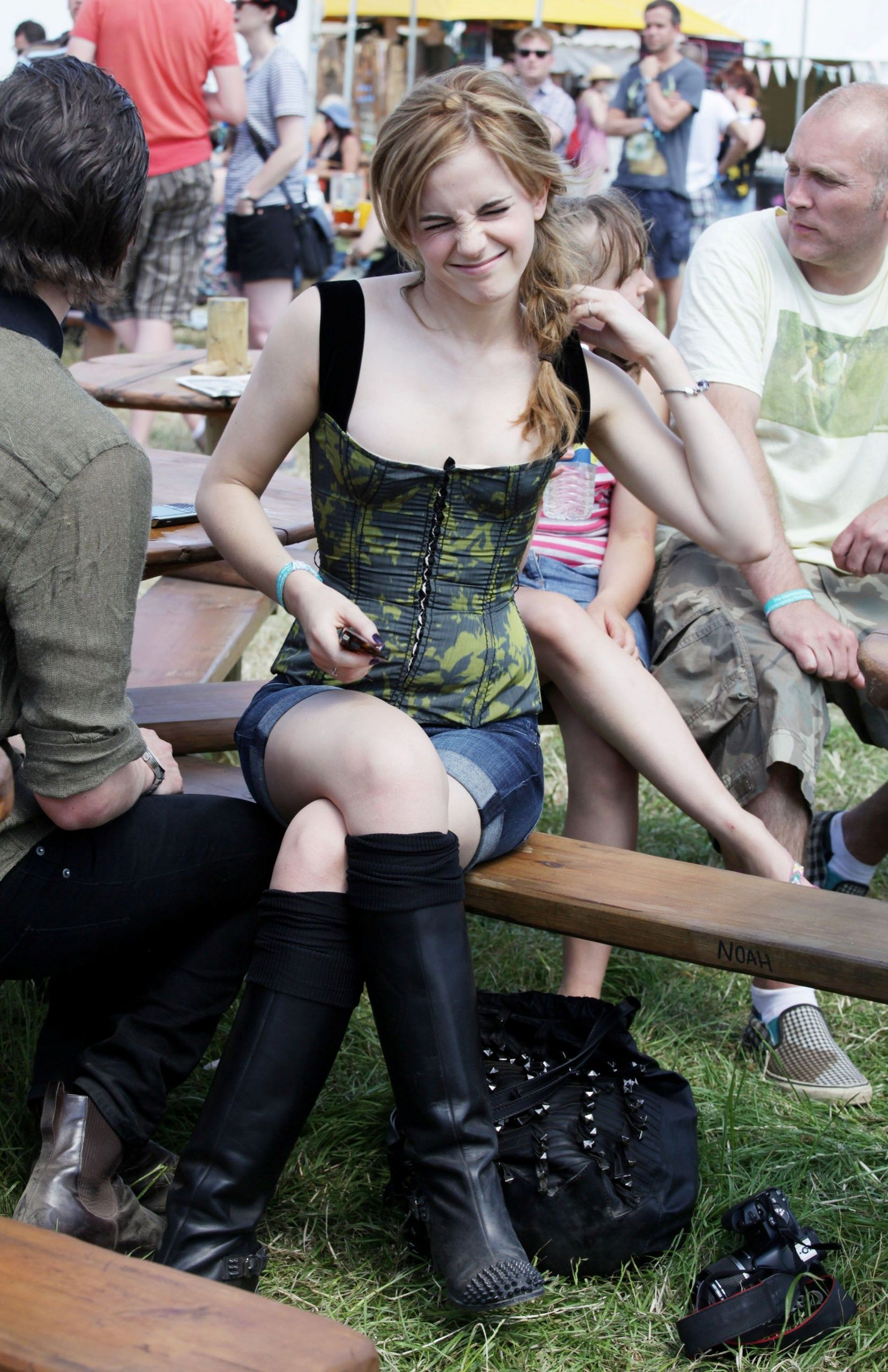 2010 Glastonbury Musica Festival in Somerset, England (25.06.10) [HQ]