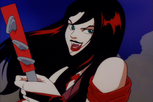 The Hex Girls wallpaper possibly containing anime titled 549845