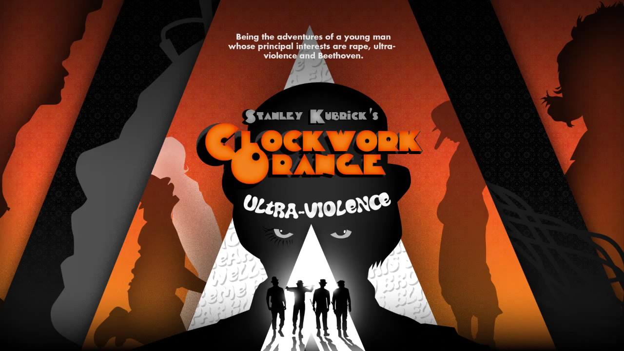 A Clockwork Orange images A Clockwork Orange HD wallpaper ... A Clockwork Orange Wallpaper 1920x1080
