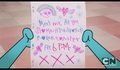 A weird love note - the-amazing-world-of-gumball screencap