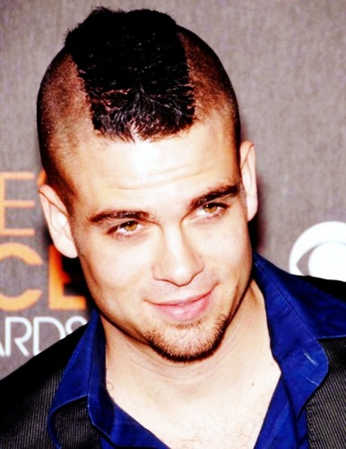 Ahh, Mark Salling is ony Sexy Man :D
