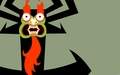Aku Wallpaper - samurai-jack wallpaper