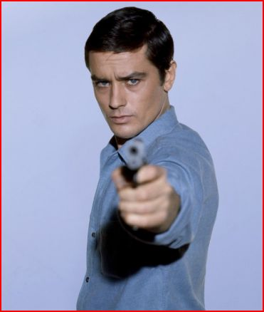 Alain Delon wallpaper titled Alain Delon